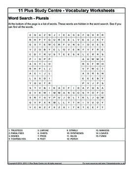 My BIG Word Search Book - 50 Word Searches