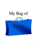 My Bag of Tricks