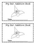 My Bat Addition Book