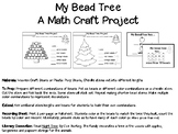 My Bead Tree Freebie