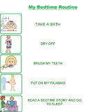 My Bedtime Routine