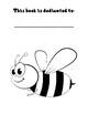 My Bee Book!