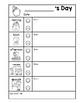My Behavior Book - Perfect for tracking daily behavior / behavior intervention!