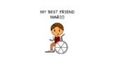 My Best Friend Mario