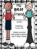 My Best Friend! (Narrative Writing)