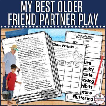 Partner Script: Friendship and Grandparents