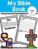 My Bible Book