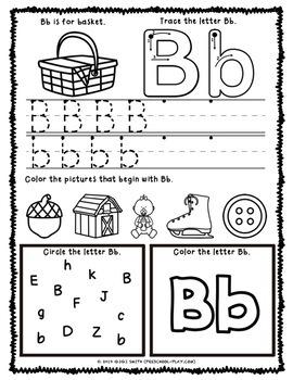 My Big Alphabet Book