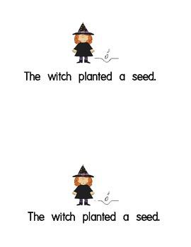 My Big Pumpkin Mini Book