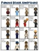 Black History Vocabulary