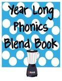 My Blend Book- Phonics