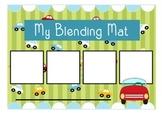 My Blending mat