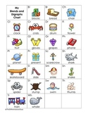 My Blends and Digraphs Chart