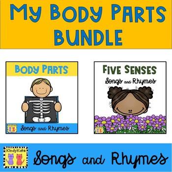 My Body BUNDLE
