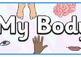 My Body Banner