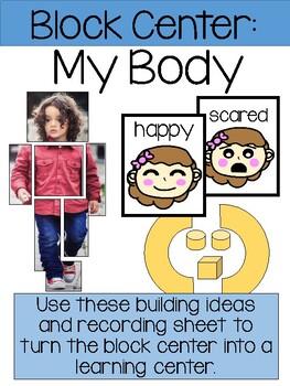 My Body Art Ideas