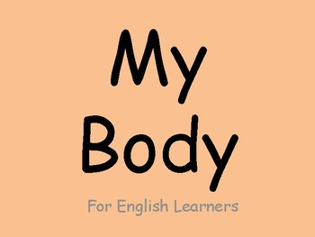 My Body Book