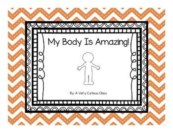 My Body Is Amazing