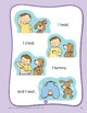 My Body Parts: Circle-Time Book