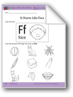 My Body Parts: Language and Math Activities