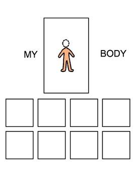 My Body Activity