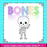 Bones {science}