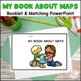 My Book About Maps Mapping Early Geography