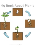 My Book About Plants