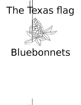 My Book About Texas