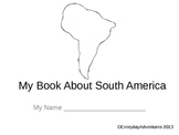 My Book About the 7 Continents