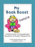 My Book Boost Sample