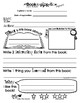 My Book Exploration Reports (Fiction/Non-fiction/Biography) BUNDLE PACK-3 sheets