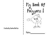 My Book Of Polygons