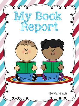 My Book Report
