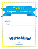 My Book Report Journal