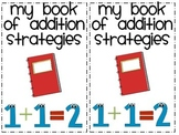 My Book of Addition Strategies