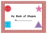 My Book of Amazing Shapes