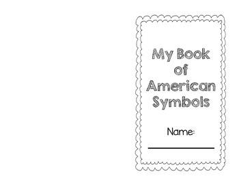 My Book of American Symbols