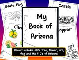 My Book of Arizona