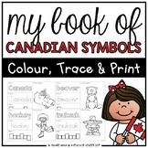 My Book of Canadian Symbols