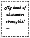 My Book of Character Strengths