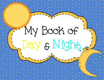 My Book of Day and Night