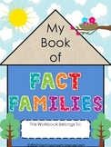 My Book of Fact Families