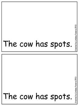 My Book of Farm Animals