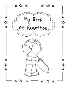 Writing Workshop: Students First Book!