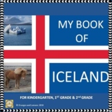 My Book of Iceland (The Land of Fire and Ice)  - The Study