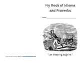 My Book of Idioms and Proverbs