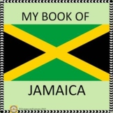 My Book of Jamaica - The Study of a Country