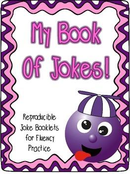 Jokes: My Book of Jokes