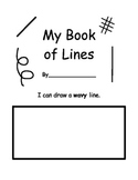 My Book of Lines
